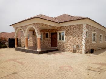4 Bedroom Bungalow, Gwarinpa, Abuja, Detached Bungalow for Rent