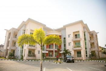 Furnished and Serviced 4 Bedroom Penthouse with 2 Room Boys Quarters, Swimming Pool, Gym, Tennis Court, 24hr Power Supply, Banana Island, Ikoyi, Lagos, Flat for Rent