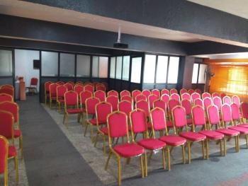 100 Seater Seminar Hall, 2nd Floor, Number 3, Awolowo Way, Opposite Ikeja Local Government Council, Ikeja Gra, Ikeja, Lagos, Conference / Meeting / Training Room for Rent