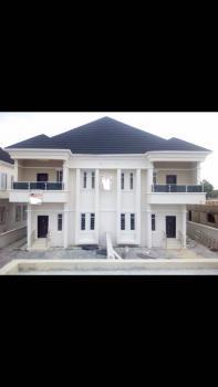 4 Bedroom  Semi Detached Duplex, Ogombo, Ajah, Lagos, Semi-detached Duplex for Sale