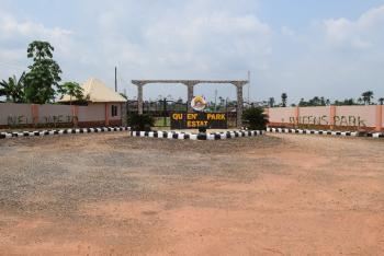 Queens Park, Mowe Ofada, Ogun, Residential Land for Sale