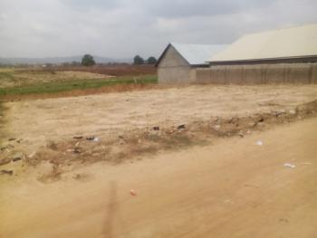 Plot of Land Measuring 1000sqm for Residential Purpose with R of O, Off City College Road, Ruga, Karu, Nasarawa, Residential Land for Sale