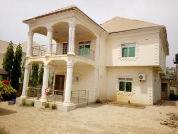 4  Bedroom Duplex with Bq, Gwarinpa, Abuja, Detached Duplex for Rent
