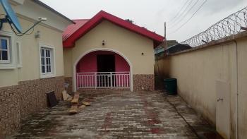 Newly Built 3 Bedroom Bungalow, Eputu London, Eputu, Ibeju Lekki, Lagos, Terraced Bungalow for Rent