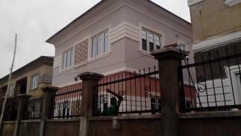 Luxury 2 Bedroom Flat, Oribanwa Junction, Eputu, Ibeju Lekki, Lagos, Flat for Rent