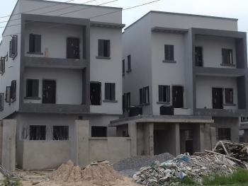 a Luxury 5 Bedroom Fully Detached Duplex with One Room Boy's Quarter, Lekki Phase 1, Lekki, Lagos, Detached Duplex for Sale