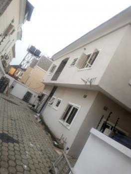 3 Bedroom Flat All Room En Suite, Off Chevron Drive, Chevy View Estate, Lekki, Lagos, Flat for Rent