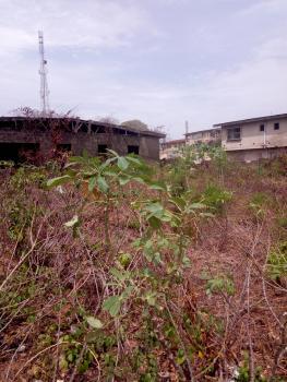 One Acre of Land, Abeokuta-ibadan Main Road, Obantoko, Abeokuta South, Ogun, Commercial Land for Sale