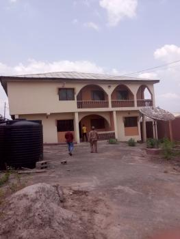 Duplex House, Leme, M.k.o Abiola Road, Abeokuta South, Ogun, Terraced Duplex for Sale