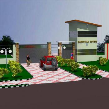 Plots of Land, Magboro, Ogun, Residential Land for Sale