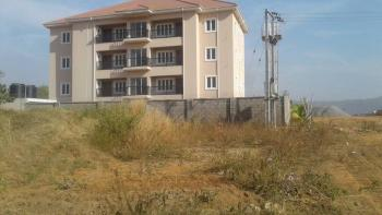 Plot  850m2 Rofo, Gilmor, Jahi, Abuja, Land for Sale