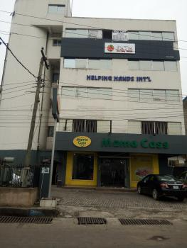 Corporate Office Space, 5, Ikeja, Lagos, Office Space for Rent