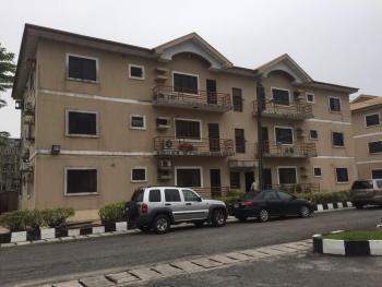 3 Bedroom Flat, Femi Okunnu, Lekki, Lagos, Flat for Rent
