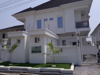 Newly Built 4 Bedroom Semi Detached House, Chevy View Estate, Lekki, Lagos, Semi-detached Duplex for Sale