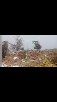 3,007sqm Water Front View Residential Dry Land, J73 Close, 3rd Avenue, Banana Island, Ikoyi, Lagos, Residential Land for Sale