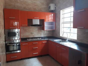 Newly Built 4 Bedroom Semi Detached House, Agungi, Lekki, Lagos, Semi-detached Duplex for Sale