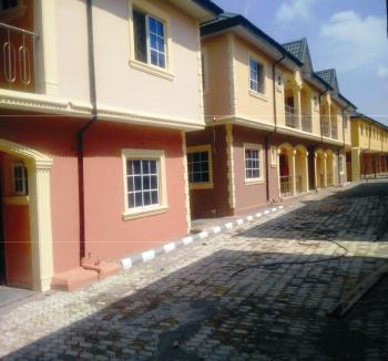 20 Flats- Brand New Mini Estate for Sale, Ado Road, Ajah Round About ,, Ado, Ajah, Lagos, Block of Flats for Sale