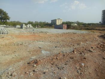 3500sqm Commercial Land with C of O, Off Banex Express, Jahi, Abuja, Commercial Land for Sale