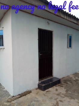 Decent Self Contained, Onipetesi Estate, Ikeja, Lagos, Self Contained (studio) Flat for Rent
