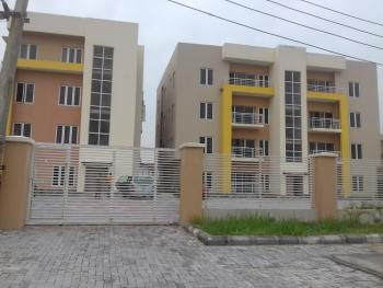an Exquisite Three Bedroom Flat with 1 Room Boys' Quarter, Off Admiralty, Lekki Phase 1, Lekki, Lagos, Flat for Sale