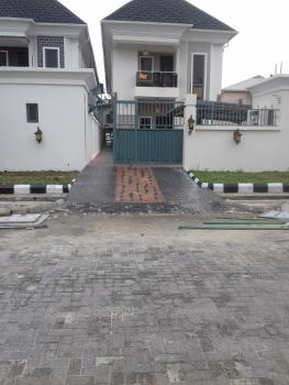 a Luxury Smart 5 Bedroom Fully Detached Duplex with Two Rooms Boy's Quarter, Lekki, Lekki Phase 1, Lekki, Lagos, Detached Duplex for Sale