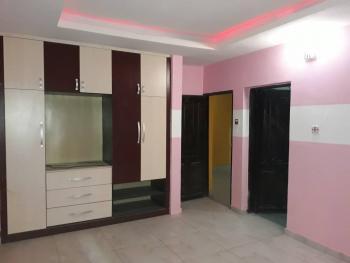 3 Bedroom Flat, Oyeyemi, Akute, Ifo, Ogun, Flat for Rent