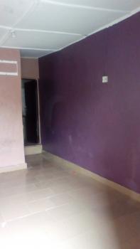 Neat Self Contained Flat, Adeniyi Jones, Ikeja, Lagos, Self Contained (studio) Flat for Rent
