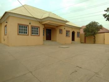 Luxury 2 Bedroom Flat in a Serene Compound, Federal Housing, Lugbe District, Abuja, Flat for Rent