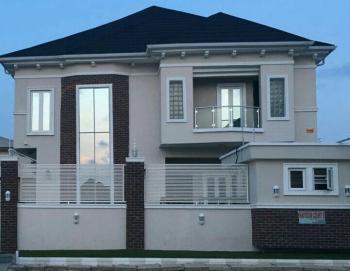 4 Bedroom Duplex, Behind Sweet Spirit, Off Opkanam Road, Asaba, Delta, Detached Duplex for Sale