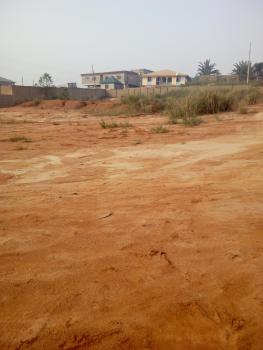 5 Plots of Land Together, Oke Afa, Opposite M F M , Off Lagos Ibadan Expressway, Magboro, Ogun, Land for Sale