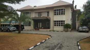 a Very Fine 5 Bedroom 1bq House on 1300m2, Off Road 2, Vgc, Lekki, Lagos, Detached Duplex for Sale
