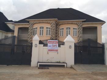 Luxury Brand New 4 Bedroom Duplex with Bq, Kolapo Ishola Gra, Akobo, Ibadan, Oyo, Semi-detached Duplex for Rent