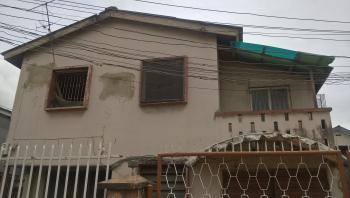 3 Bedroom Duplex Plus 2 Nos 3 Bedroom Flats, Olukole Street, Masha, Surulere, Lagos, Detached Duplex for Sale
