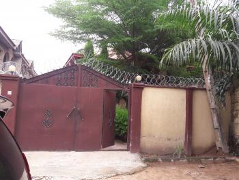 4 Bedroom Detached House, Lavender Avenue, Magboro, Ogun, Detached Duplex for Sale