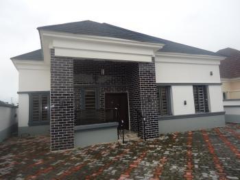 Luxury 3 Bedroom Detached Bungalow, Thomas Estate, Ajah, Lagos, Detached Bungalow for Sale