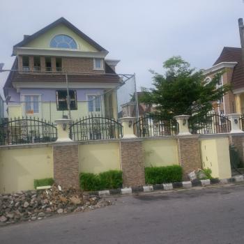 New Luxury 5 Bedroom with Swimming  Pool, Oniru, Victoria Island (vi), Lagos, Detached Duplex for Rent