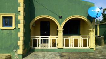 Decent 2 Bedroom in a Serene Location, Mowe Ofada, Ogun, Flat for Rent