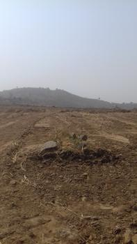 500sqm Land, Kidan Daya Junction, Karshi, Abuja, Residential Land for Sale