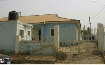 a Semi Detached 2 Bedroom Bungalow, Lokogoma District, Abuja, Semi-detached Bungalow for Sale