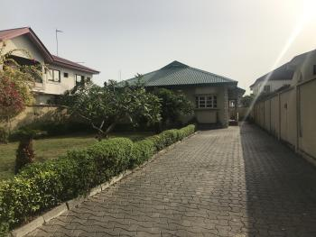 Neatly Used 5 Bedroom Bungalow, Road 25, Vgc, Lekki, Lagos, Detached Bungalow for Sale