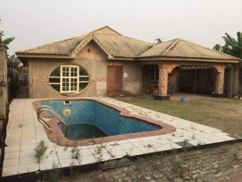 Luxury 3 Bedroom Bungalow, Close to Mfm Camp Ogun State. Price #17m.  Slightly Negotiable., Magboro, Ogun, Detached Bungalow for Sale