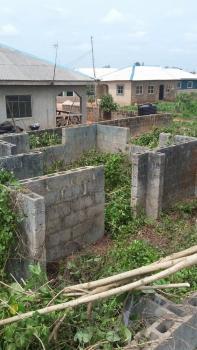 a Full Dry Plot of Land, 03, Idedo Village, Sango Ota, Ado-odo/ota, Ogun, Residential Land for Sale