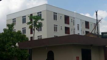 a Block of 8 Units of 3 Bedroom Flats with a Room Bq, Abacha Estate, Old Ikoyi, Ikoyi, Lagos, Block of Flats for Sale