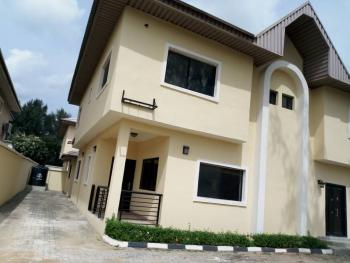 Newly Renovated 5 Bedroom Detached Duplex with 2 Rooms Maids Quarters, Vgc, Lekki, Lagos, Detached Duplex for Rent