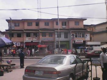 Commercial Property Measuring 2,087 Sqm, Tejuosho Road, Ojuelegba, Surulere, Lagos, Commercial Property for Sale