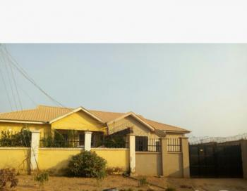 2 Bedroom Bungalow with a 1 Bedroom Bq, Life Camp, Gwarinpa, Abuja, Detached Bungalow for Sale