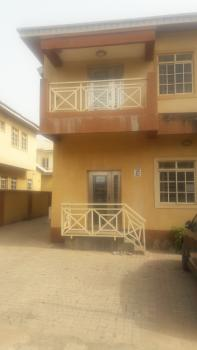 4 Bedroom Duplex with Bq, Oladipo Diya Street, Apo, Abuja, Terraced Duplex for Rent