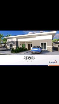 Jewel Bungalow, Lagos Ibadan Express Way, Simawa, Ogun, Flat for Sale