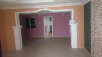 Luxurious 3 Bedroom with Solar Panel, Agungi, Lekki, Lagos, Flat for Rent