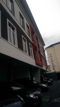 Luxurious Finished 4 Bedroom Terrace+ 1 Maid Quarters, Parkview, Ikoyi, Lagos, Terraced Duplex for Sale